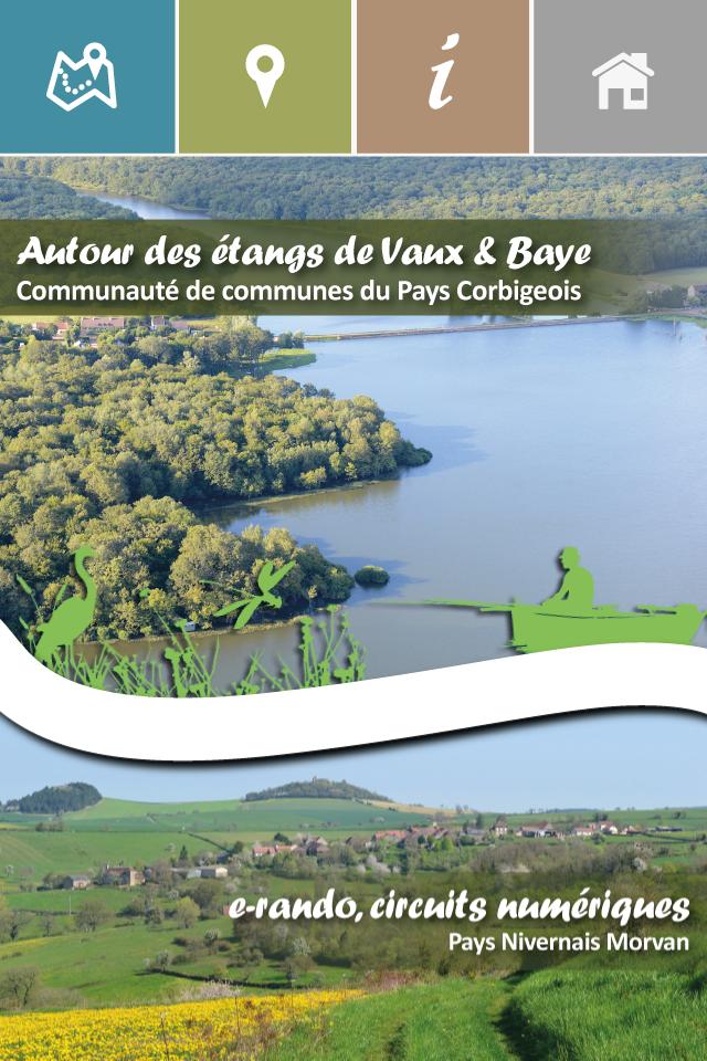 Vaux et Baye